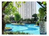 Swimming Pool Educity Apartment