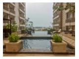 Swimming Pool Annora Living Apartment
