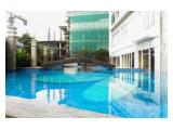 Swimming Pool Grand Sungkono Lagoon Apartment