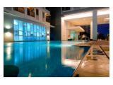 Swimming Pool Thamrin Executive Apartment