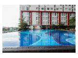 Swimming Pool Gunawangsa Merr Apartment