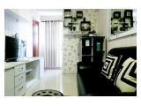 Living Room Gunawangsa Merr Apartment
