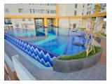 Swimming Pool Gunawangsa Tidar Apartment