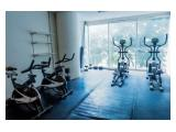 Gym High Point Serviced Apartment