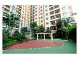 Basketball Court City Home Apartment