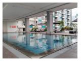 Swimming Pool H Residence Apartment