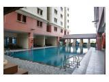 Swimming Pool Mediterania Gajah Mada Apartment