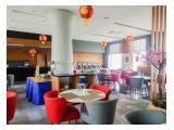 Restaurant Skylounge Tamansari Apartment