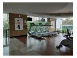 Gym U Residence Apartment