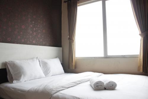 Sewa Apartemen Cimahi Murah Harian Bulanan Tahunan
