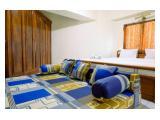 Bedroom Rajawali Apartment By Travelio