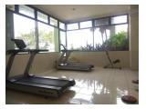 Gym Rajawali Apartment By Travelio