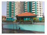 Swimming Pool Rajawali Apartment By Travelio