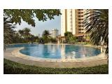 Swimming Pool Sudirman Tower Condominium Apartment By Travelio