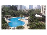 Swimming Pool Sudirman Tower Condominium Apartment By Travelio