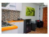 Kitchen T Plaza Apartment By Travelio
