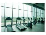 Gym Nine Residence Apartment By Travelio