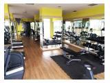 Jual / Sewa Apartment The Nest Puri - Jakarta Barat Tangerang Studio 27 m2 Fully Furnished Lt 5 City View