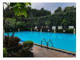 Zwembad Permata Gandaria Appartement door Travelio
