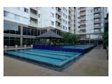 Swimming Pool Centro City Residence Apartment By Travelio