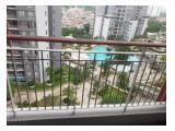 Taman Rasuna Apartment 2 Kamar 6juta per Bulan untuk sewa 12 Bulan Dimuka