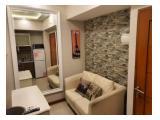 Fore Rent Apartment Marbella Kemang Residence 1 bedroom