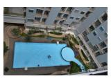 Sewa Apartemen Paragon Village Karawaci 1 BR full furnished