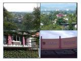 Residential neighborhood near international schools