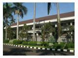 Purnawarman Executive Mansion