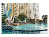 Sewa Apartemen Harian / Mingguan Tangerang Kota Gading Serpong Great Western Resort Rp 250.000 / Hari, Kebon Nanas, Karawaci