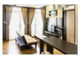 Sewa Apartemen High Livin' Cimahi - 2 BR 36 m2 Fully Furnished