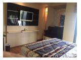Disewakan Mingguan, Bulanan Apartemen Atria Residence Gading Serpong - 1 BR Great Furnished Best Location