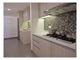 For Rent – Simprug Park Residences – 3BR - Fully Furnished