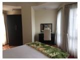 Disewakan Apartemen The 18th Residence Rasuna-  2 BR Full Furnished-Flooring Parkit