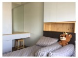 Sewa Apartemen GREEN BAY Bulanan / Tahunan - 2 BR Fully Furnished