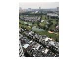 Disewakan 2 BR Suite Apartemen The Mansion Tower Bellavista (Near JIEXPO Kemayoran)