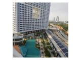 For rent - Very nice fully furnished studio at Puri Mansion, West Jakarta